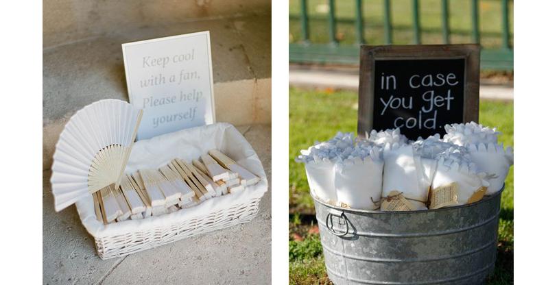 095e6a0535 Július közepére ne tervezzetek esküvőt jeges italok, hűsítők és légkondi  nélkül. Ugyanígy az őszi hónapoktól érdemes már fűtőberendezésekkel, ...