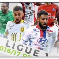 Nagy Ligue 1 előzetes (1. rész a 4-ből)