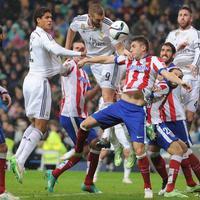 Real Madrid-Atlético, avagy a BL döntő két csapatának elemzése