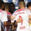 Red Bull Salzburg: Az osztrák futball megmentője