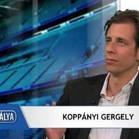 Interjú Koppányi Gergellyel
