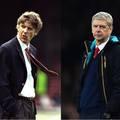 Arsène Wenger; 20 éve a csúcson