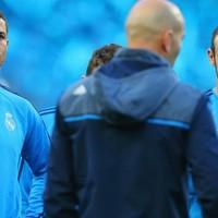 Manchester City-Real Madrid előzetes
