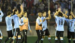 Készüljünk a vb-re! Uruguay bemutatása