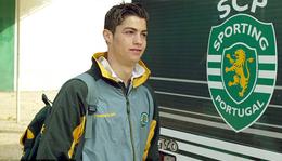 Hogyan vált Cristiano Ronaldo világklasszissá?
