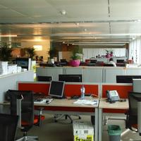 Egylégterű iroda - Mik az előnyei és hátrányai?