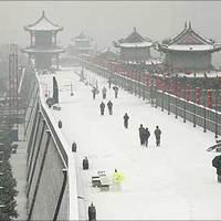 Kína és a természet hatalma