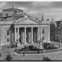Szigligeti Szinház története