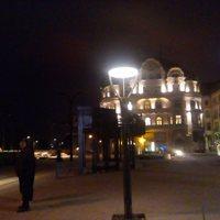 Milyen este a Szent László/Unirii tér?