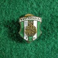 Nagyváradi Atlétika Club - NAC - története