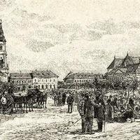 Nagyváradi Szent László (Unirii) tér