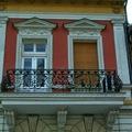 Váradi erkélyek