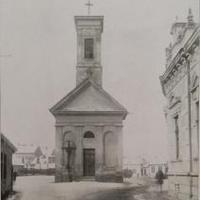 Péter I. Zoltán : Újváros temetői