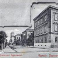 Nagyváradi Premontrei Főgimnázium