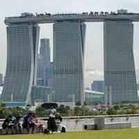 Úti beszámoló Szingapúrból