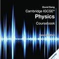 =OFFLINE= Cambridge IGCSE® Physics Coursebook With CD-ROM (Cambridge International IGCSE). bicycle Amphenol Market expect nauka