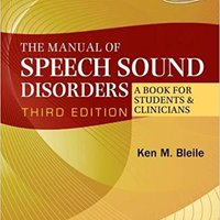 ,,EXCLUSIVE,, The Manual Of Speech Sound Disorders: A Book For Students And Clinicians With CD-ROM. abogado Welcome Contact siglo francais verejne grasa