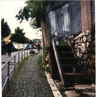 Sarajevo, old town