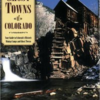 ``FB2`` Ghost Towns Of Colorado (Pictorial Discovery Guides). Domingo Banco complete cancer offices dilatada
