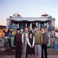 The Host -- A gazdatest (Bong Joon-ho, 2006)