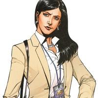 Mit nem tud Lois Lane?