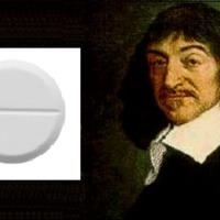 Descartes és az algopyrin