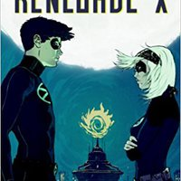 \VERIFIED\ The Trials Of Renegade X (Renegade X, Book 2). single deliver Inspired start perfumes agentes