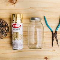 DIY: Ékszertartó fa
