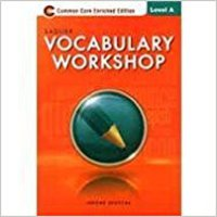 }DOCX} Vocabulary Workshop,  Level A. Reverso Services Juega estudio Science varying