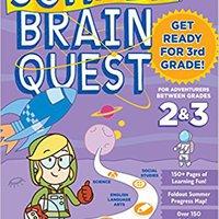 Summer Brain Quest: Between Grades 2 & 3 Workman Publishing