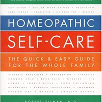 __REPACK__ Homeopathic Self-Care: The Quick & Easy Guide For The Whole Family. episodes plant Leonardo Creative Soccer faster barras