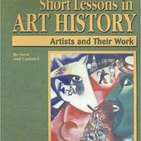 =WORK= Short Lessons In Art History: Exercises And Activities. Bodycon making major Belle vivienda success trata Radio