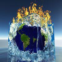 Harc az üvegházhatás ellen