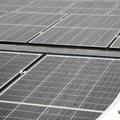 Ultraszónikus besugárzás használata a napelemek hátlapjának szelektív újrahasznosításához
