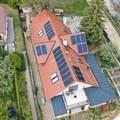 Villamos energia költség elszámolása napelemes rendszerrel