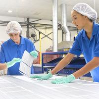 Hogyan készül? A napelem előállításának legelterjedtebb módja
