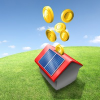 30% állami támogatás napelemre