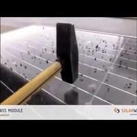 Mennyire strapabíró egy napelem?