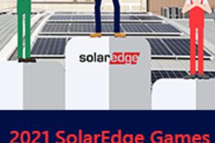 SolarEdge Games - Ingyenes képzés napenergia témában