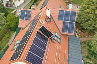 Egy új szabályozás drágíthatja a napelemes beruházásokat