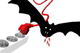 10 tipp az energiavámpír készülékek ellen