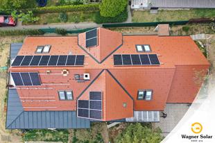 6 + 1 felmerülő kérdés napelem rendszer tervezésekor