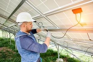 A napelem rendszereknél is legyen fő szempont a biztonság