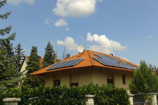 Energiagazdaságos hármas: a napelem, az elektromos fűtés és a hőszivattyú