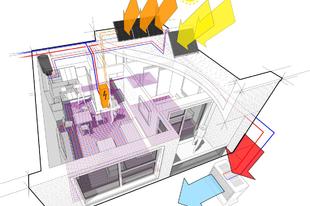 Tessék választani: 21. századi fűtési rendszerek - Napelemmel a 0 Ft-os villanyszámláért