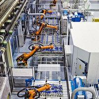 A német napelemgyártók végét jósolja egy német banki elemzés