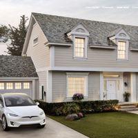 Tesla napelemes cserép - technológia és ár