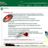 Marslakók támadták az RMDSZ honlapját!