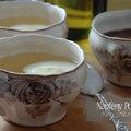 Kétszázötvenhetedik nap: Forralt bor - mézeskalács