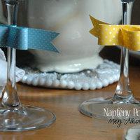 Háromszáznegyvenötödik nap: Masnik talpas poharakra